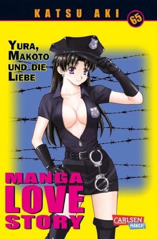 Manga Love Story 65 Manga
