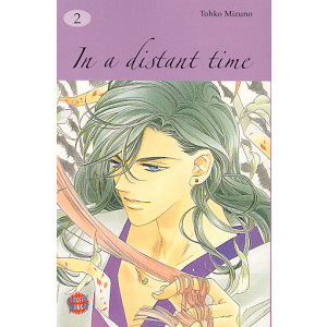 In a distant time  2 Manga (gebraucht)