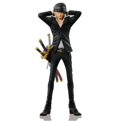 One Piece Lorenor Zorro King of Artist 26cm Figur