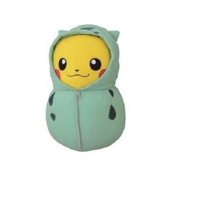 Pokemon Pikachu Nebukuro Collection Bisasam Plüsch-Figur