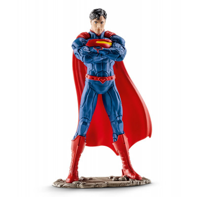 DC Comics Justice League Superman Figur