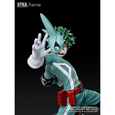 My Hero Academia - Midoriya Izuku X-tra 1/10 Figur