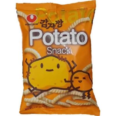 Nognshim Potato 55g Snack