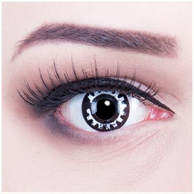 Steam Punk Kontaktlinsen