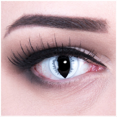 Grey Dragon Kontaktlinsen