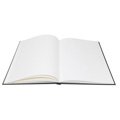 Graphmaster Blackbook Skizzenbuch DIN A4 Portrait Format