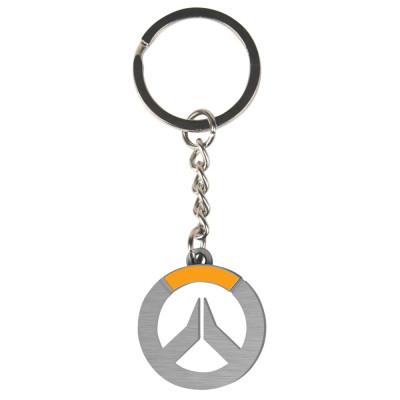 Overwatch Logo Schlüsselanhänger