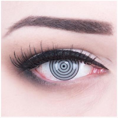 Rinnegan Eye Kontaktlinsen