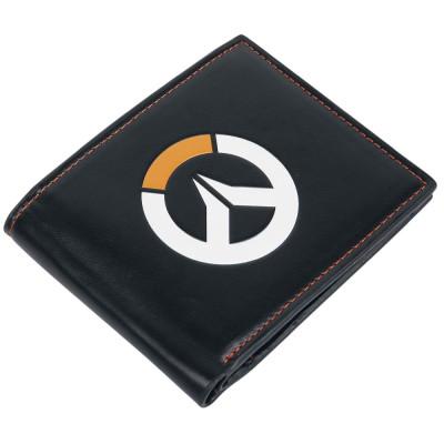 Overwatch Logo Portmonee