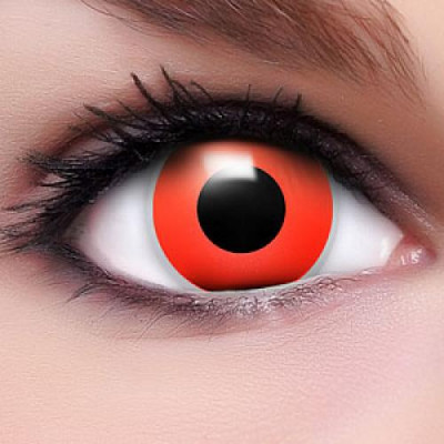 Red Eyes Kontaktlinsen