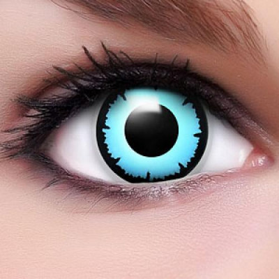 Angel Blue Eyes Kontaktlinsen