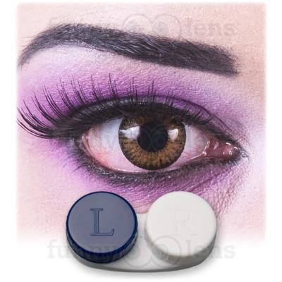 Sweet Brown Kontaktlinsen