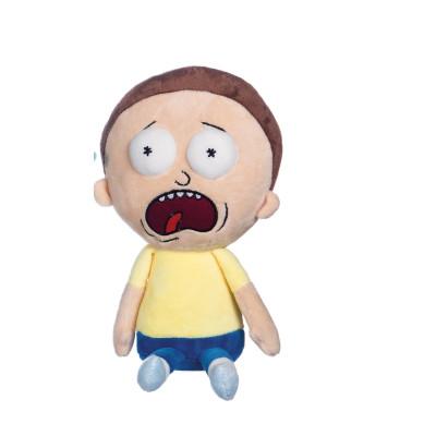 Rick and Morty - Set A Morty/Rick - 25 cm Plüsch Motiv 4