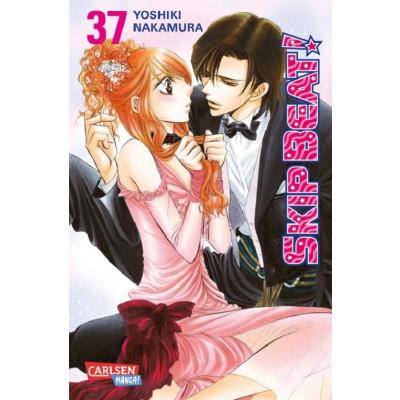 Skip Beat! 37 Manga