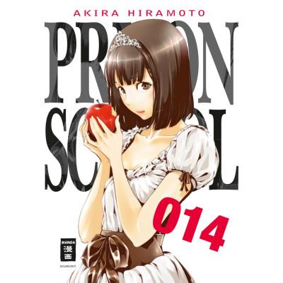 Prison School 14 Manga