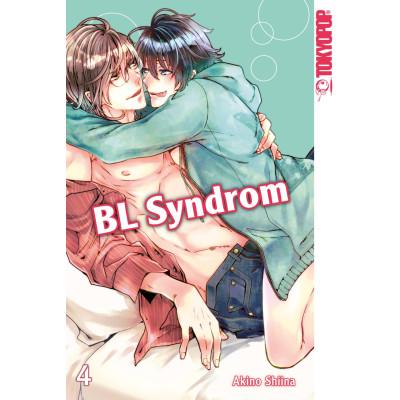 BL Syndrom 4 Manga