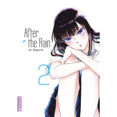 After the Rain 2 Manga