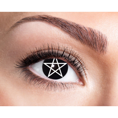 Pentagram Mage World Exclusive Kontaktlinsen