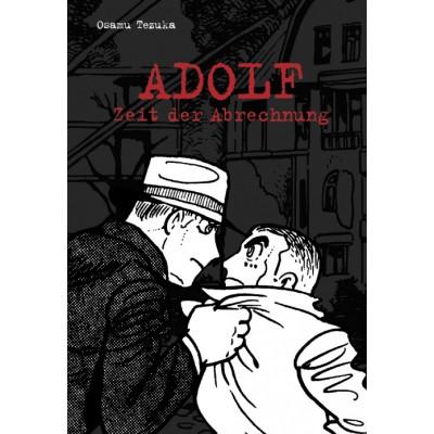 Adolf 5 Manga