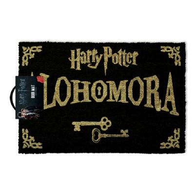 Harry Potter Alohomora 40 x 60 cm Fußmatte