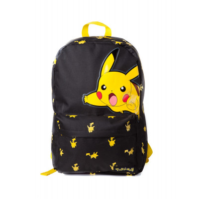 Pokemon Big Pikachu Rucksack