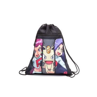 Pokemon Team Rocket Turnbeutel