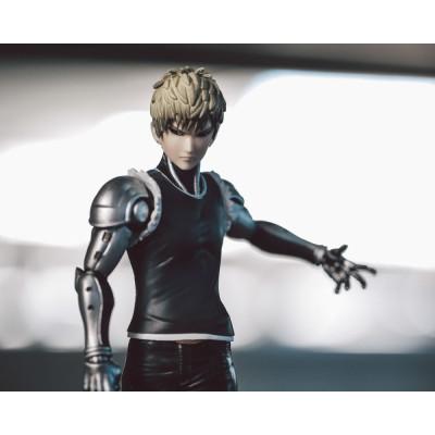 One Punch Man - Genos 20 cm DXF-Premium Figur