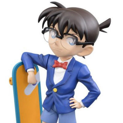 Detektiv Conan - Conan Edogawa 17 cm Premium Figur