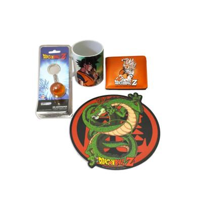 Dragon Ball Geschenk-Box