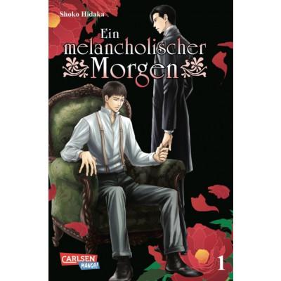 Ein melancholischer Morgen  1 Manga