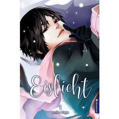 Eislicht 1 Manga