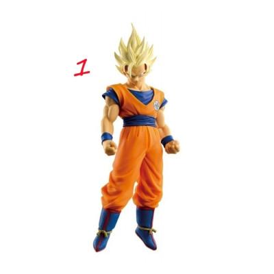 Dragon Ball Super Scultures Big 6 Vol.2 Son Goku 17cm Figur