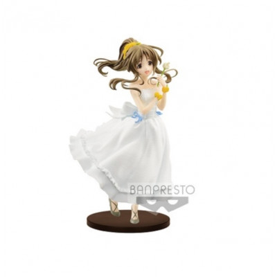 The Idolmaster Cinderella Girls Aiko Takamori 21cm Figur