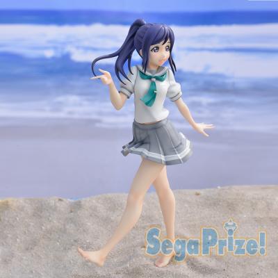 Love Live! Sunshine!! Matsuura Kanan Super Premium 21cm Figur