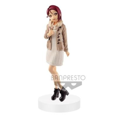 Love Live! Sunshine!! Riko Sakurauchi EXQ 22cm Figur