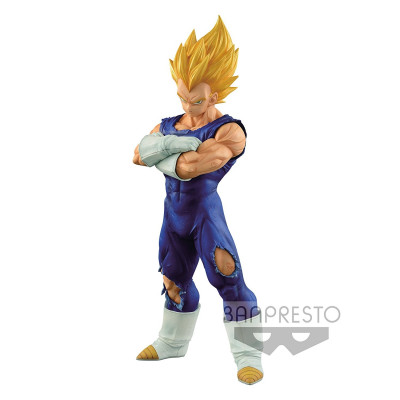 Dragon Ball Z Resolution of Soldiers Vegeta 26cm Figur