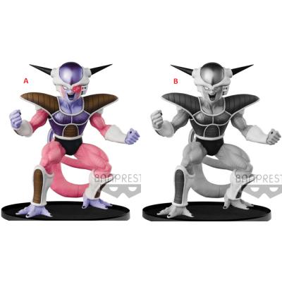 Dragon Ball Z Freeza/Frieza Banpresto World Figure Colosseum 2017 13cm Figur