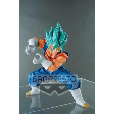 Dragon Ball Super Super Saiyajin Blue Vegetto Final Kamehame-Ha Version 16cm Figur