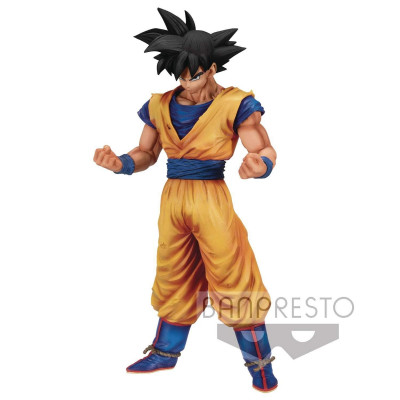 Dragon Ball Z Resolution of Soldiers Son Goku 28cm Figur
