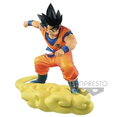 Dragon Ball Z Son Goku und Jindujun 16cm Figur