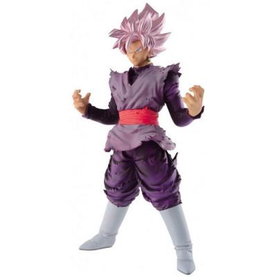 Dragon Ball Super Son Goku Super Saiyan Rosé Blood of Saiyans 18cm Figur