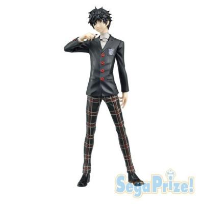 Persona 5 Joker 20cm Figur