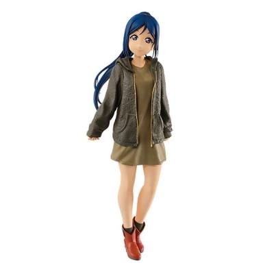 Love Live! Sunshine!! Matsuura Kanan EXQ 21cm Figur