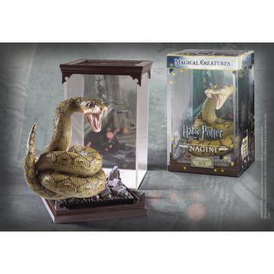 Harry Potter Magical Creatures Nagini 18cm Figur