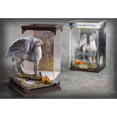 Harry Potter Magical Creatures Seidenschnabel 18cm Figur