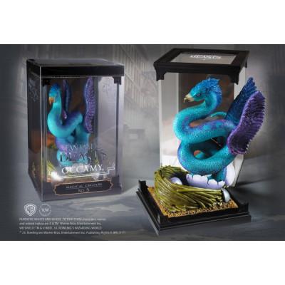 Harry Potter Phantastische Tierwesen Magical Creatures Occamy 18cm Figur