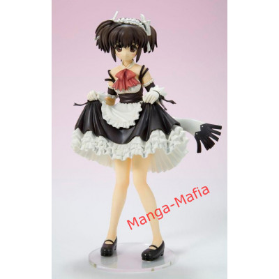 To Heart 2 - Konomi Yuzuhara Maid Version 1/8 PVC Statue Figur
