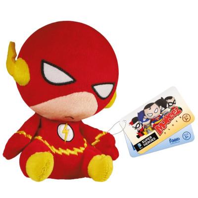 DC Comics The Flash Mopeez 12cm Plüschfigur