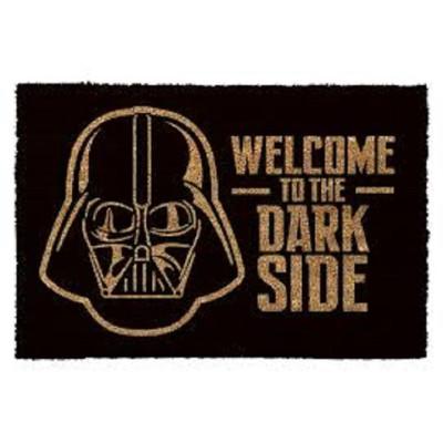 Star Wars Welcome to the Dark Side 40 x 60 cm Fußmatte