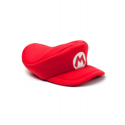 Nintendo Super Mario Cosplay Cap